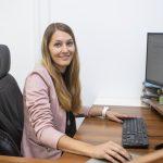 Katharina Gatt Personalverrechnerin Innsbruck
